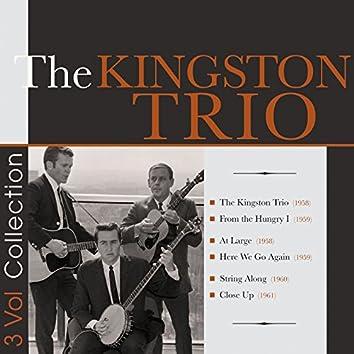The Kingston Trio - 6 Original Albums
