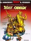 Il compleanno di Asterix & Obelix. L'albo d'oro: Il compleanno di Asterix e Obelix