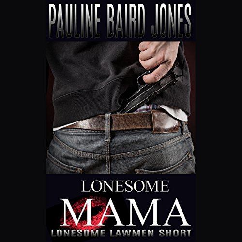 Lonesome Mama cover art