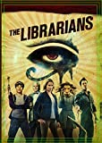 Get The Librarians Season 3 on DVD at Amazon