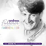 Songtexte von Andreas Fulterer - Farbenleer