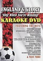 Football Karaoke-England