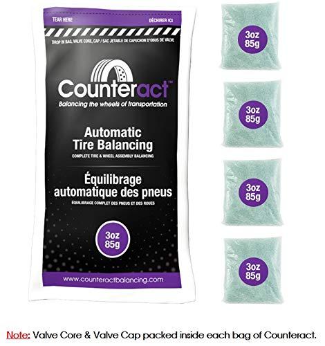 20oz 4 Pack Counteract Balancing Beads 5oz Bags