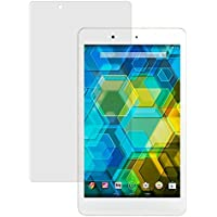 "Theoutlettablet® Protector de Pantalla Cristal Templado para Tablet Bq Edison 3 Mini 8"" Tempered Glass"