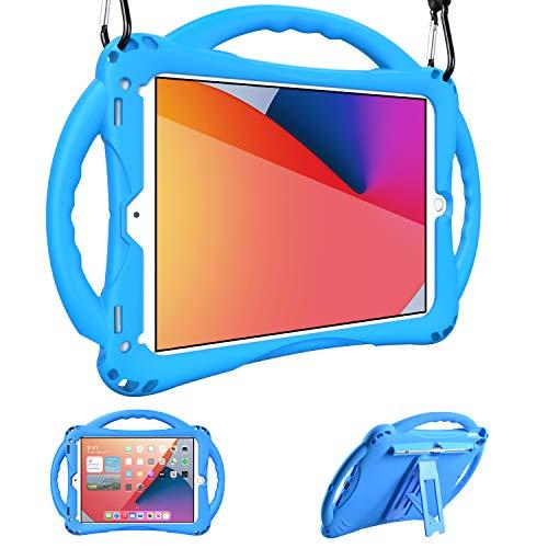 Image of Adocham Kids case for iPad...: Bestviewsreviews