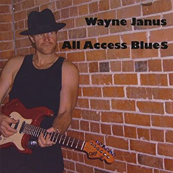 All Access Blues