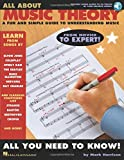 All About Music Theory (Book/Online Audio)