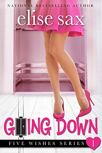 Going Down by Elise Sax ebook deal