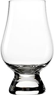 Stolzle Crystal Glencairn Whiskey Glass, 6.25 oz
