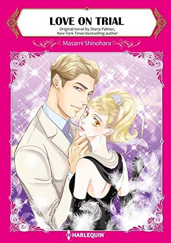 Love On Trial: Harlequin comics (English Edition)