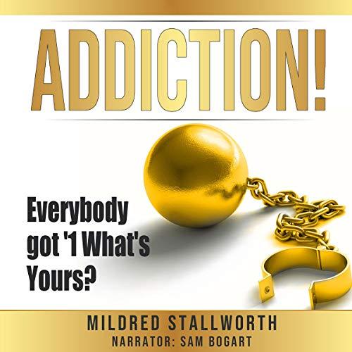 Addiction! cover art