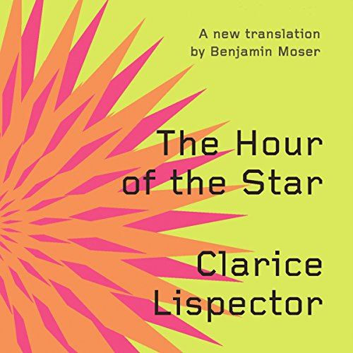 The Hour of the Star cover art