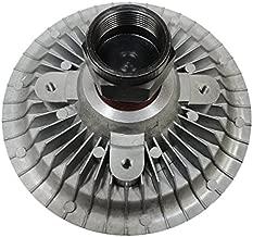 TOPAZ 2614 Engine Cooling Thermal Fan Clutch for 1983-1992 Ford Ranger Bronco II 2.8L 2.9L V6