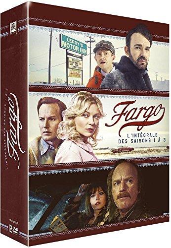 Fargo - L'intégrale de la série