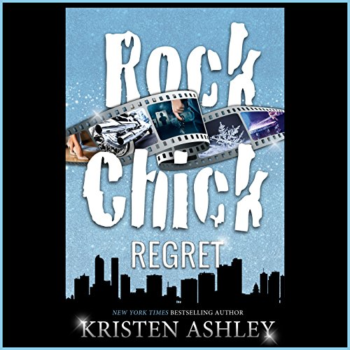 Rock Chick Regret cover art