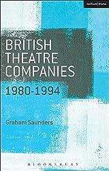 British Theatre Companies