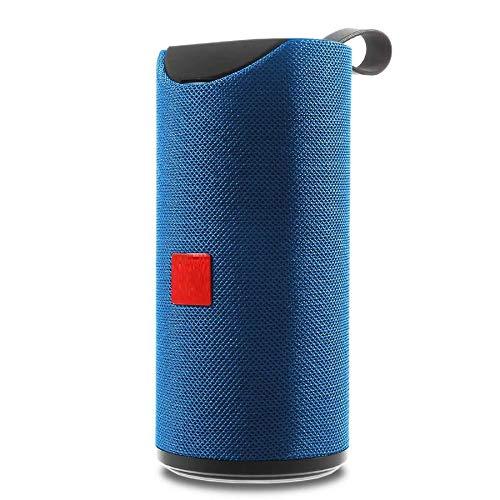 Rewy WT113 Splashproof + Waterproof High Bass Sound Wireless Bluetooth Speaker with...