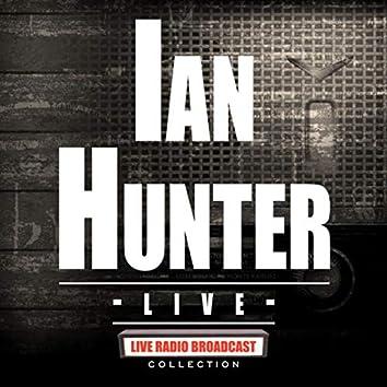 Ian Hunter Live (Live)
