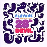 Songtexte von Flevans - The 28th Devil