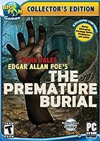 Dark Tales 3:Edgar Allen Poe's The Premature Burial (輸入版)