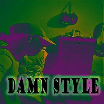DanmStyle