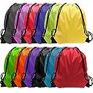 Drawstring Backpack Bulk Nylon Drawstring Bag String Backpack Bulk 12 Color