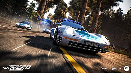 Need for Speed – Hot Pursuit – Remastered [Nintendo Switch] - 5