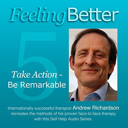 Feeling Better audiobook cover art