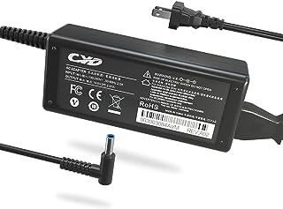 CYD 45W 19.5V 2.31A【高速 ACアダプター】互換対応 HP ノートパソコン-ACアダプタ電源 15-f003dx 15-f004dx 15-f018dx 15-f019dx 15-f111dx 15-f215dx 15-f10...