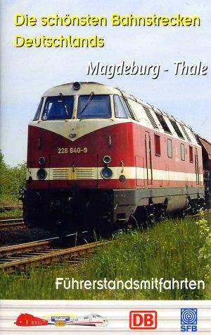 12: Magdeburg - Thale