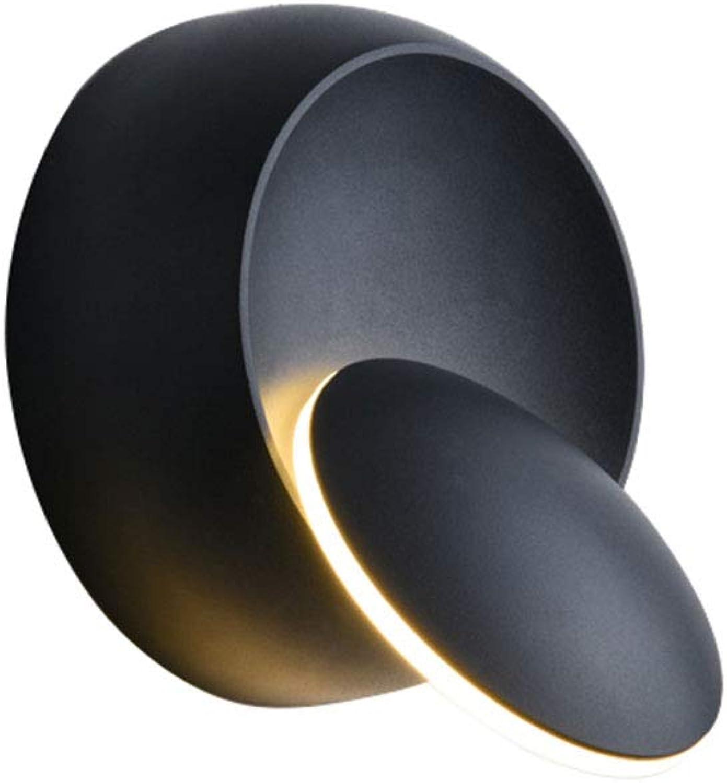 Modern Wandleuchte LED LED LED Innen Wandlampe Metall Acryl ...