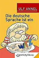 Die deutsche Sprache ist ein Witz: Band 84