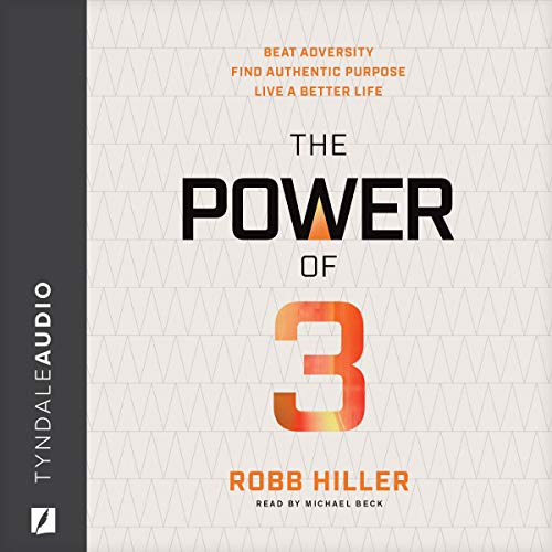 The Power of 3 cover art