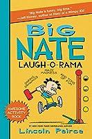Big Nate Laugh-O-Rama (Big Nate Activity Book, 4)