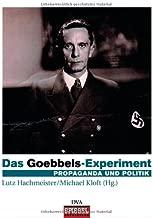 Das Goebbels-Experiment