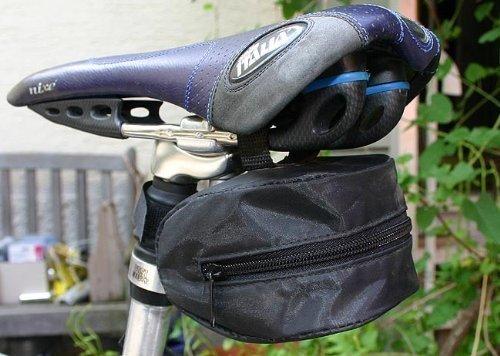 PROFEX Werkzeug Satteltasche Fahrradtasche unter Sattel