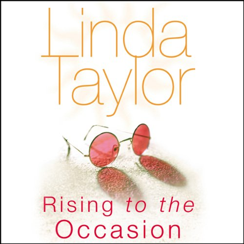 Rising to the Occasion audiobook cover art