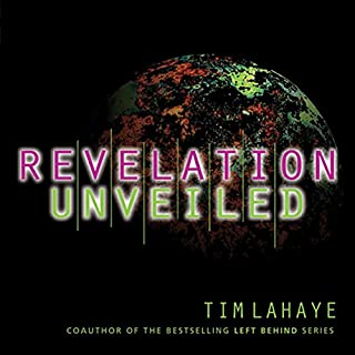 Revelation Unveiled cover art