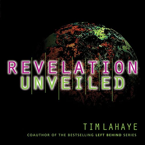 Revelation Unveiled  By  cover art
