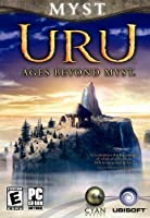 Uru: Ages Beyond Myst (輸入版)