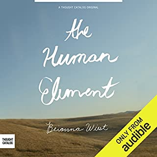 The Human Element cover art