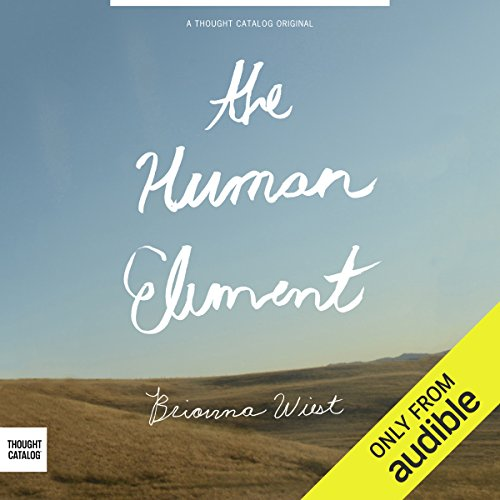 The Human Element audiobook cover art