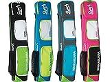KOOKABURRA Unisex's Viper Hockey Bag, Pink/White, Large