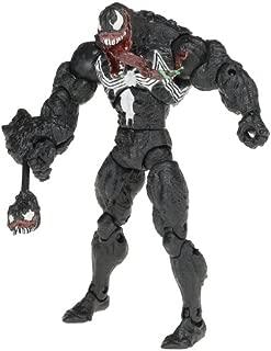 Spider-Man Venom with Symbiote Blast Figure by Toy Biz