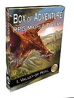 Box of Adventure - Valley of Peril SW
