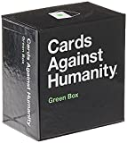 Cards Against Humanity : Green Box • 300-card expansion