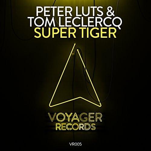Peter Luts & Tom Leclercq