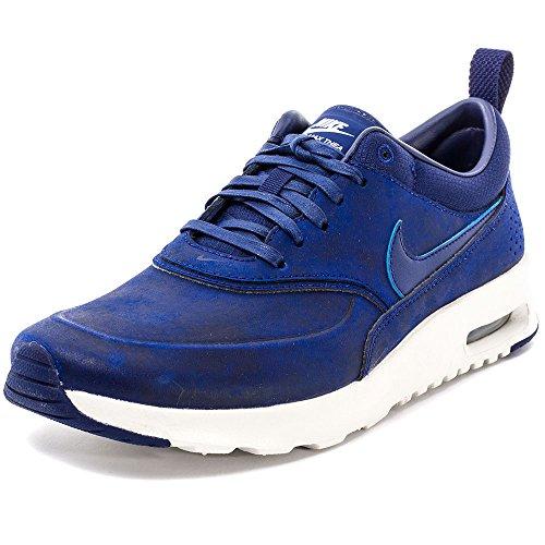 Nike Damen Air Max Thea Fitnessschuhe, Azul Lyl Blue Lyl Bl SMMT Wht White, 38.5 EU
