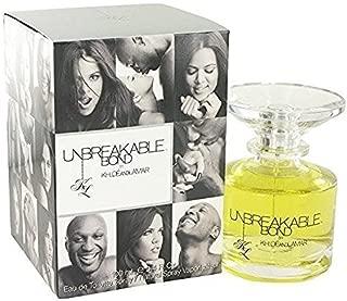 Unbreakable Bond by Khloe and Lamar Men's Eau De Toilette Spray (unisex) 3.4 oz - 100% Authentic