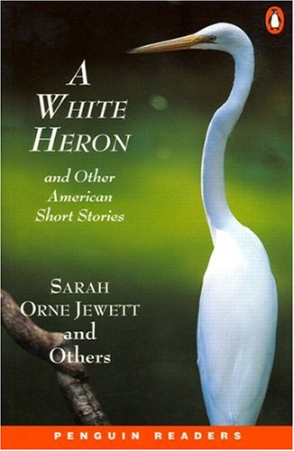 *WHITE HERON & OTHER AM SHORT STRY PGRN2 (Penguin Reading Lab, Level 2)の詳細を見る